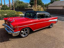 1957 Chevrolet Bel Air (CC-1260982) for sale in Las Vegas, Nevada