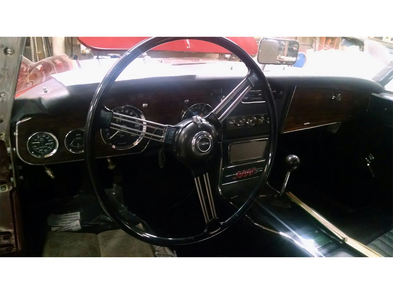 1967 Austin-Healey 3000 Mark III BJ8 (CC-1269823) for sale in Elkhart, Indiana