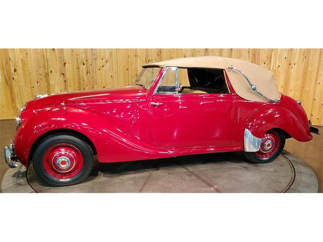 1950 Lagonda 2.6-Litre (CC-1269825) for sale in Lebanon, Missouri