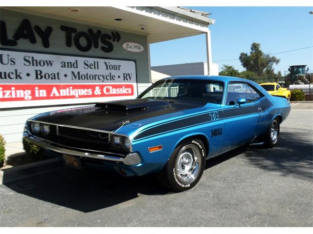 1970 Dodge Challenger T/A (CC-1269829) for sale in Redlands, California