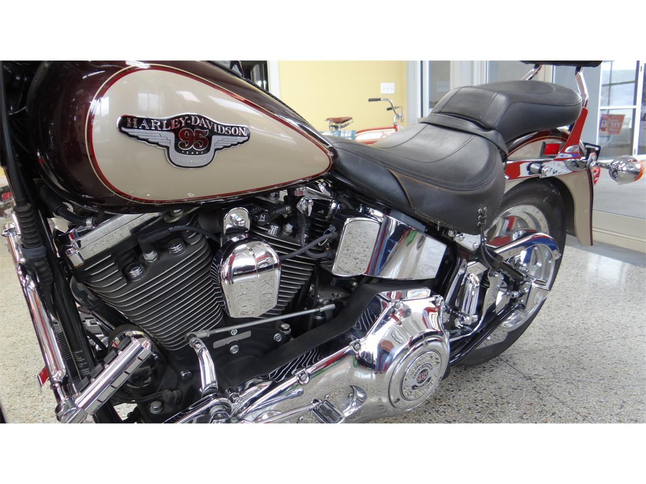 1998 Harley-Davidson Fat Boy (CC-1269834) for sale in Davenport, Iowa
