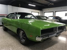 1969 Dodge Charger (CC-1269839) for sale in Effingham, Illinois