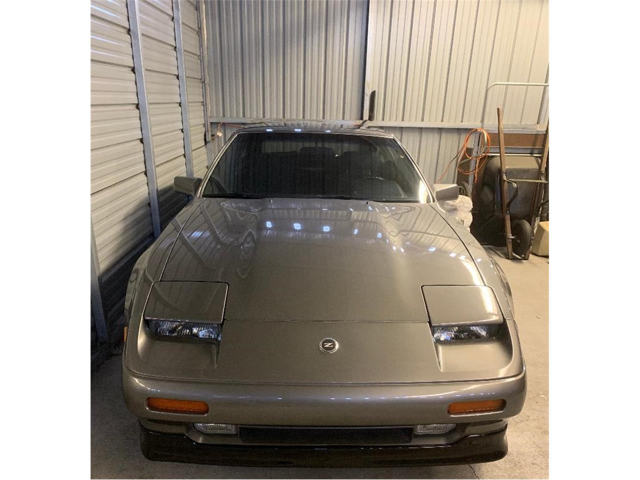 1988 Nissan 300ZX (CC-1269840) for sale in Tampa, Florida