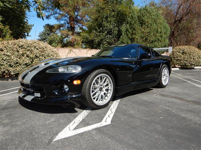 1999 Dodge Viper (CC-1269841) for sale in woodland hills, California