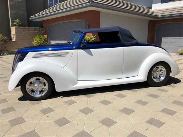 1937 Ford Cabriolet (CC-1269843) for sale in Orange, California
