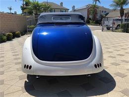 1937 Ford Cabriolet (CC-1269843) for sale in Orange, California