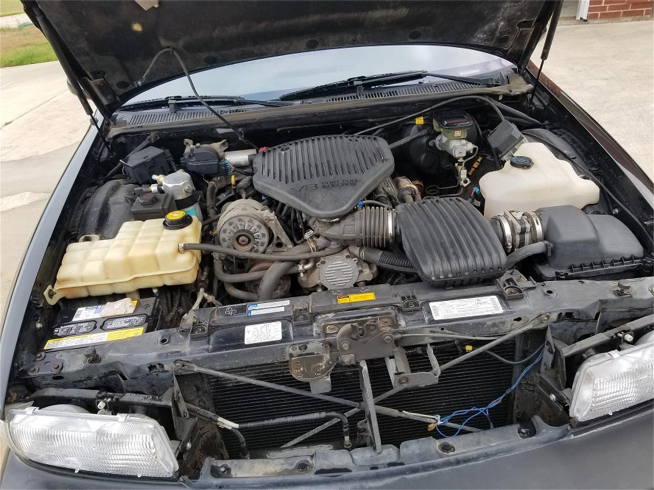 1996 Chevrolet Impala SS (CC-1260985) for sale in Brenham, Texas
