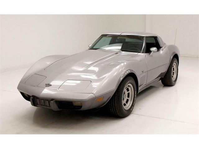 1978 Chevrolet Corvette (CC-1269855) for sale in Morgantown, Pennsylvania