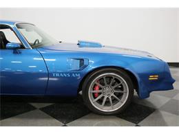 1978 Pontiac Firebird (CC-1269857) for sale in Ft Worth, Texas