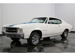 1971 Chevrolet Chevelle (CC-1269859) for sale in Ft Worth, Texas