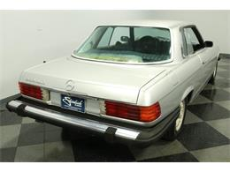 1974 Mercedes-Benz 450SLC (CC-1269864) for sale in Concord, North Carolina