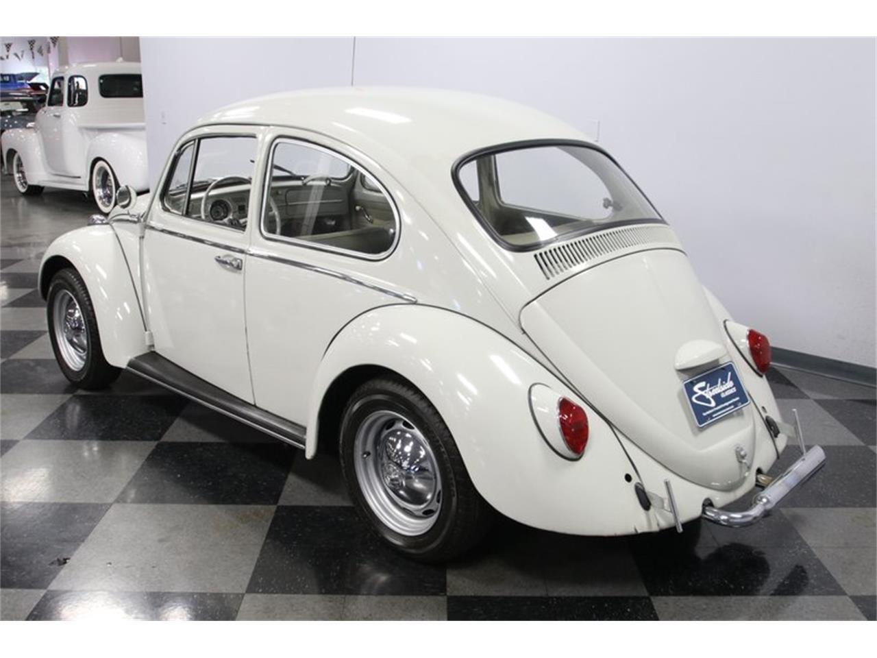 1965 Volkswagen Beetle (CC-1269865) for sale in Concord, North Carolina