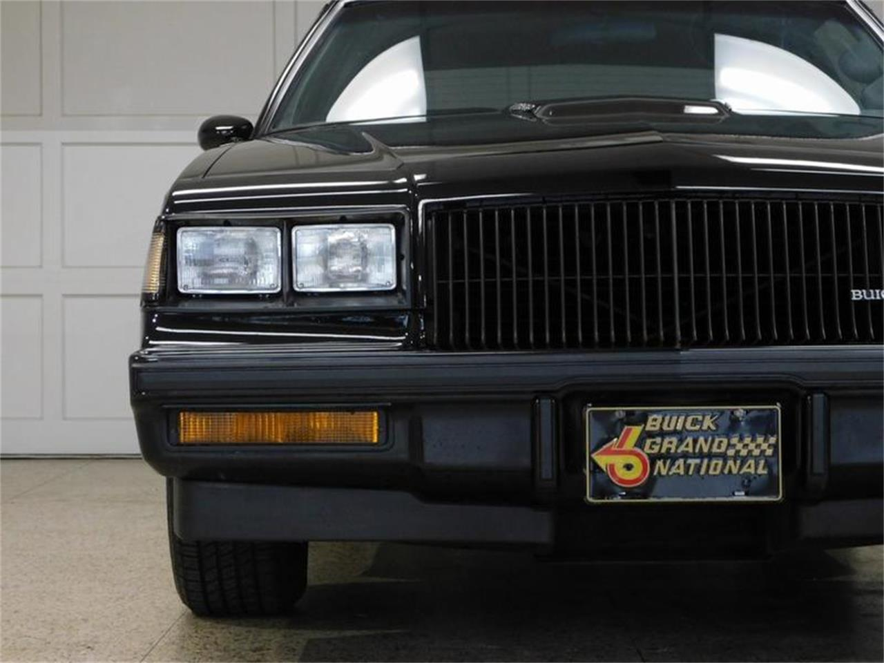 1987 Buick Grand National (CC-1269879) for sale in Hamburg, New York