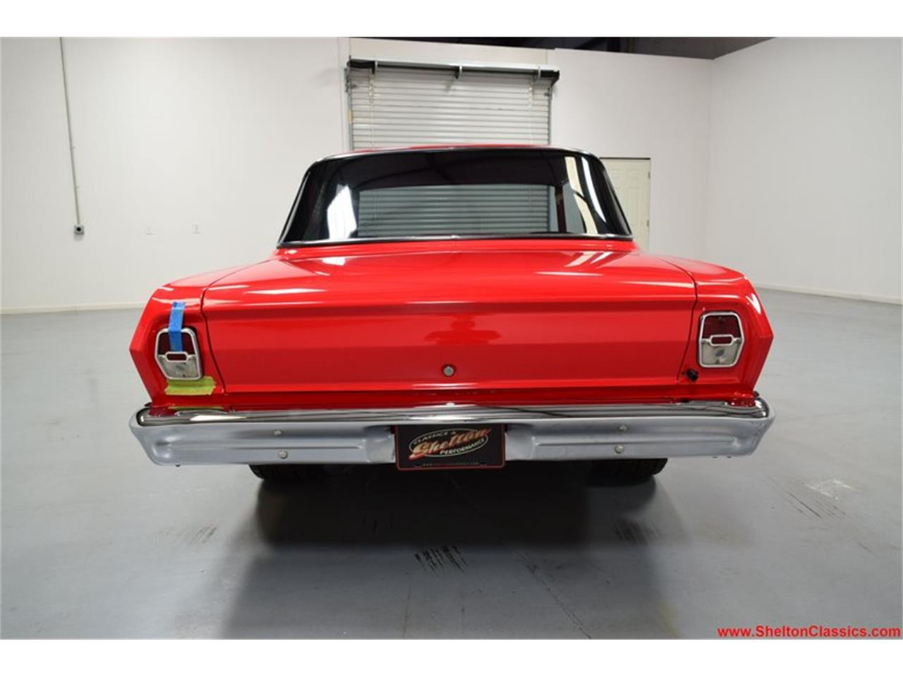 1962 Chevrolet Chevy II (CC-1269880) for sale in Mooresville, North Carolina