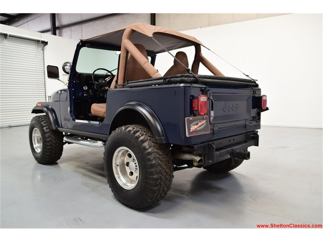 1983 Jeep CJ (CC-1269881) for sale in Mooresville, North Carolina