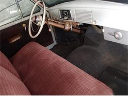1951 Kaiser Henry J (CC-1260099) for sale in Cadillac, Michigan