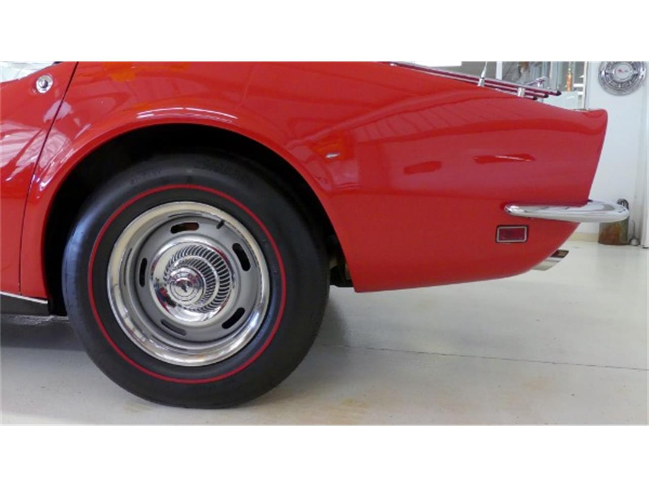 1968 Chevrolet Corvette (CC-1269911) for sale in Columbus, Ohio