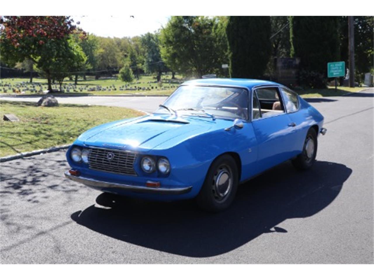 1967 Lancia Fulvia (CC-1269912) for sale in Astoria, New York