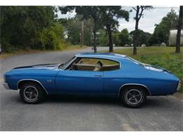 1971 Chevrolet Chevelle SS (CC-1269914) for sale in Hanover, Massachusetts