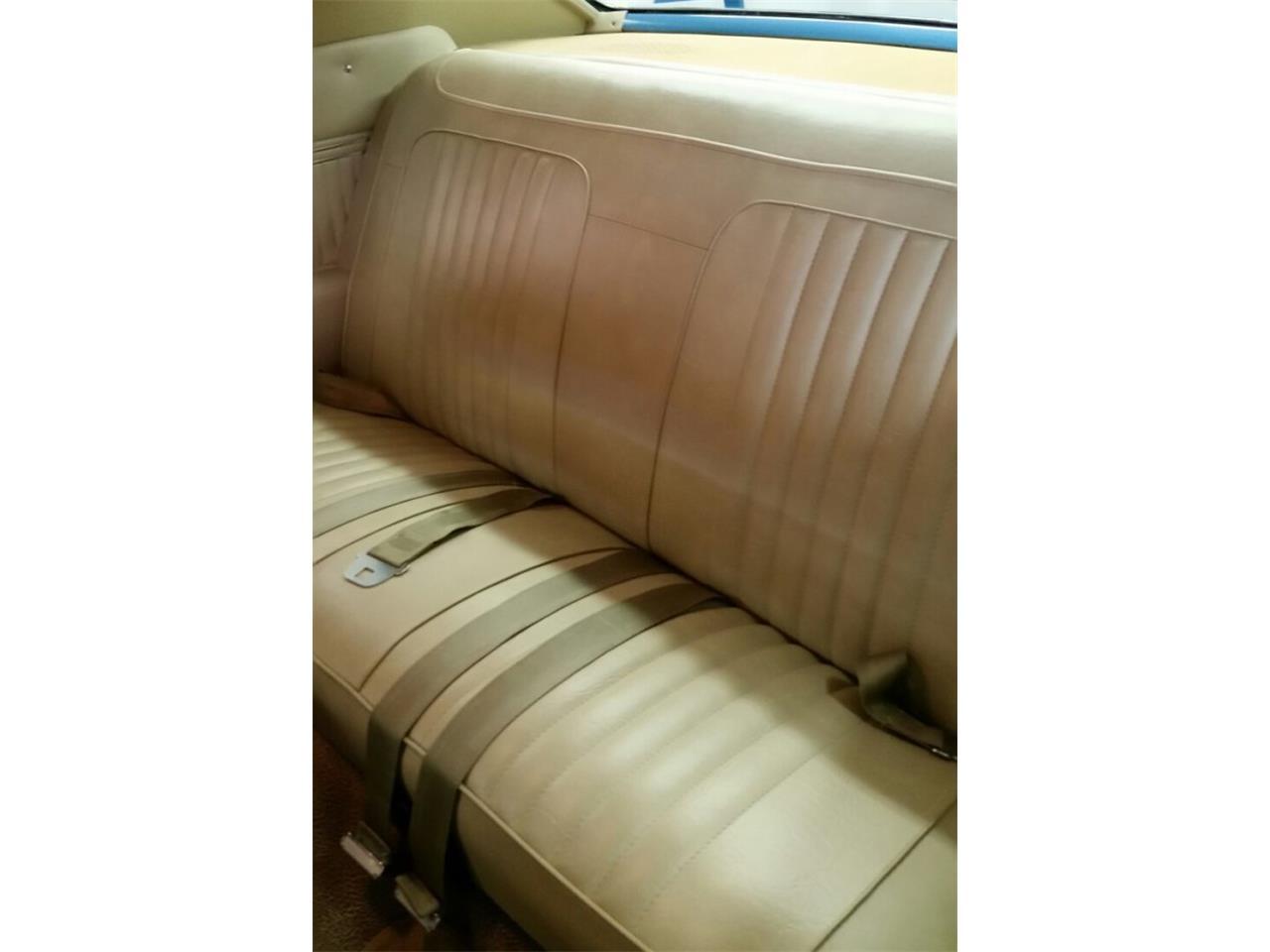 1971 Chevrolet Chevelle SS (CC-1269914) for sale in Hanover, Massachusetts