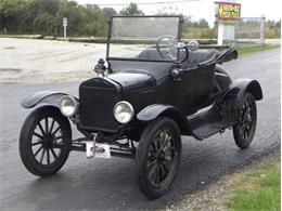 1923 Ford Model T (CC-1260992) for sale in Volo, Illinois
