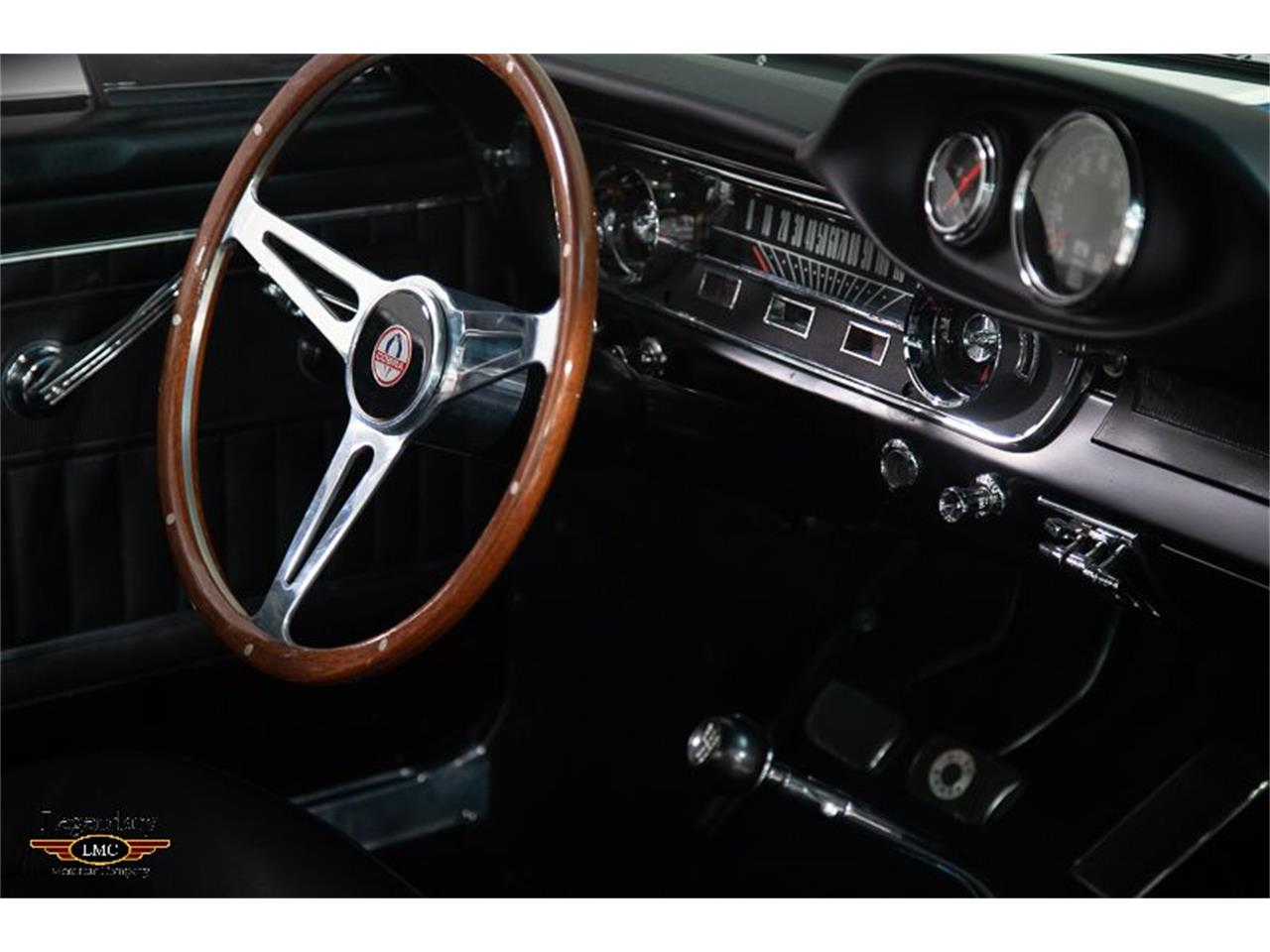 1965 Ford Mustang (CC-1269920) for sale in Halton Hills, Ontario