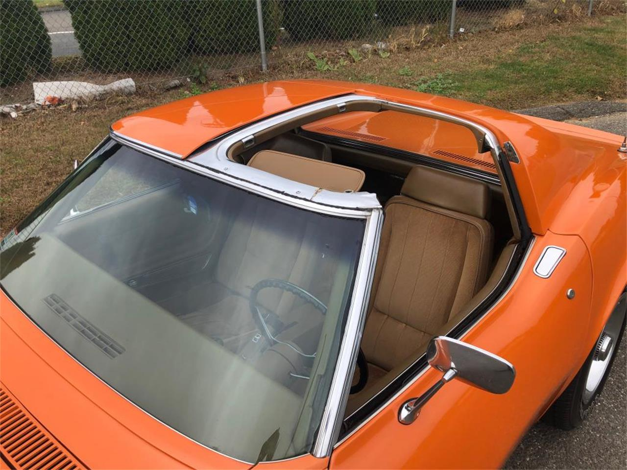 1969 Chevrolet Corvette (CC-1269926) for sale in Milford City, Connecticut