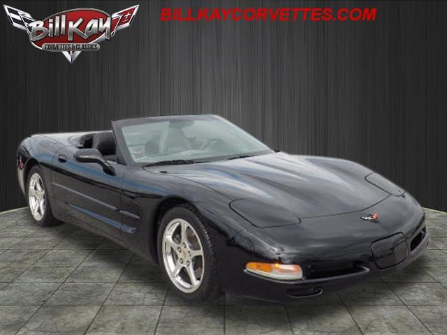 2004 Chevrolet Corvette (CC-1269928) for sale in Downers Grove, Illinois