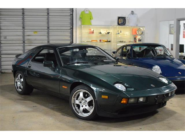 1983 Porsche 928 (CC-1269948) for sale in Miami, Florida
