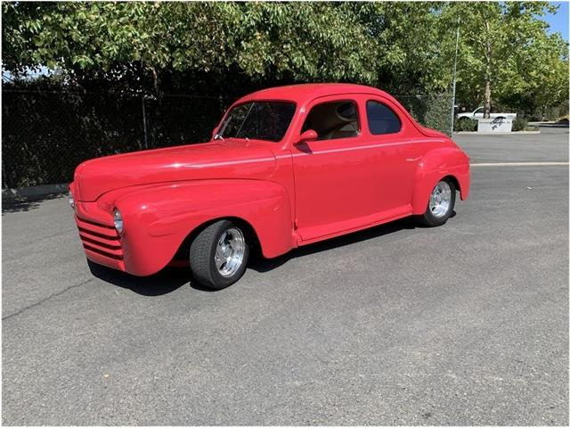 1946 Ford Pickup (CC-1269951) for sale in Roseville, California