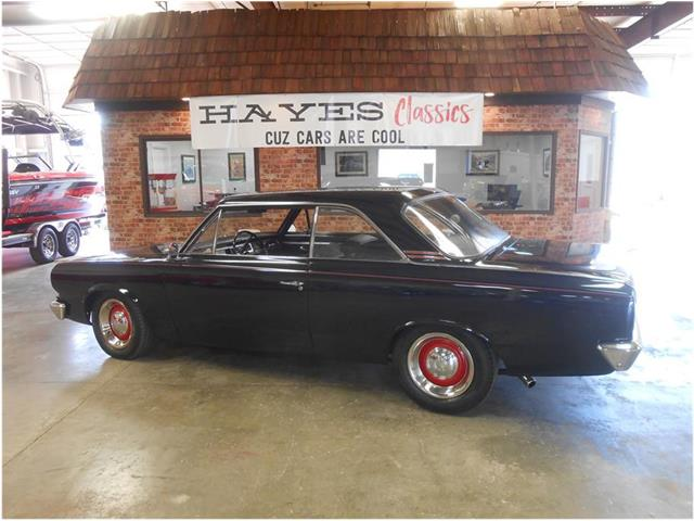 1966 AMC Rambler (CC-1269953) for sale in Roseville, California