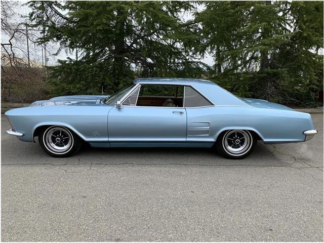 1963 Buick Riviera (CC-1269955) for sale in Roseville, California