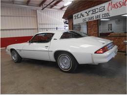 1979 Chevrolet Camaro (CC-1269957) for sale in Roseville, California