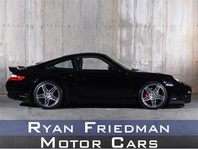 2008 Porsche 911 (CC-1269959) for sale in Valley Stream, New York