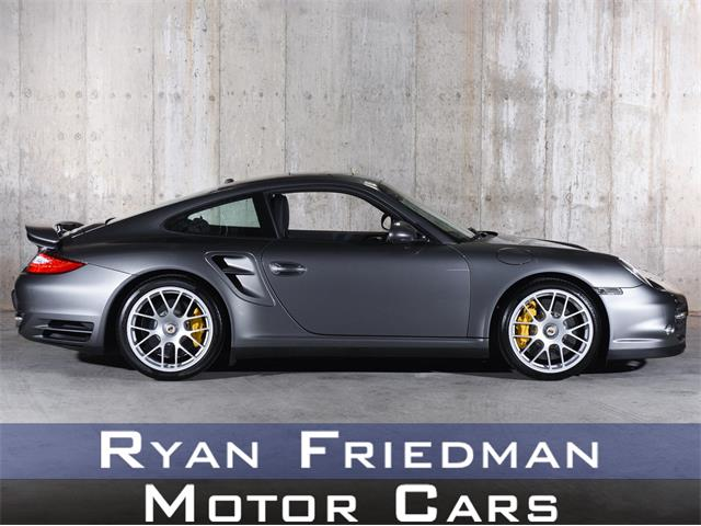 2011 Porsche 911 (CC-1269963) for sale in Valley Stream, New York