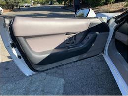 2002 Chevrolet Corvette (CC-1269968) for sale in Roseville, California