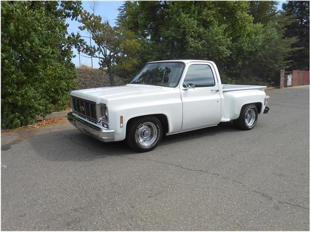 1974 Chevrolet C10 (CC-1269975) for sale in Roseville, California