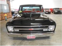 1972 Chevrolet C10 (CC-1269978) for sale in Roseville, California