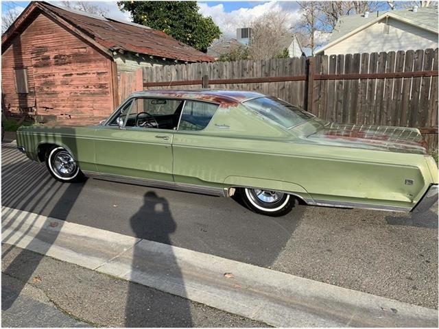 1968 Chrysler Newport (CC-1269979) for sale in Roseville, California