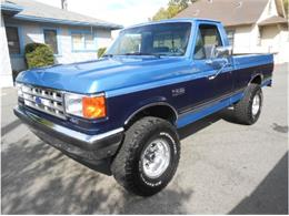 1988 Ford F150 (CC-1269981) for sale in Roseville, California