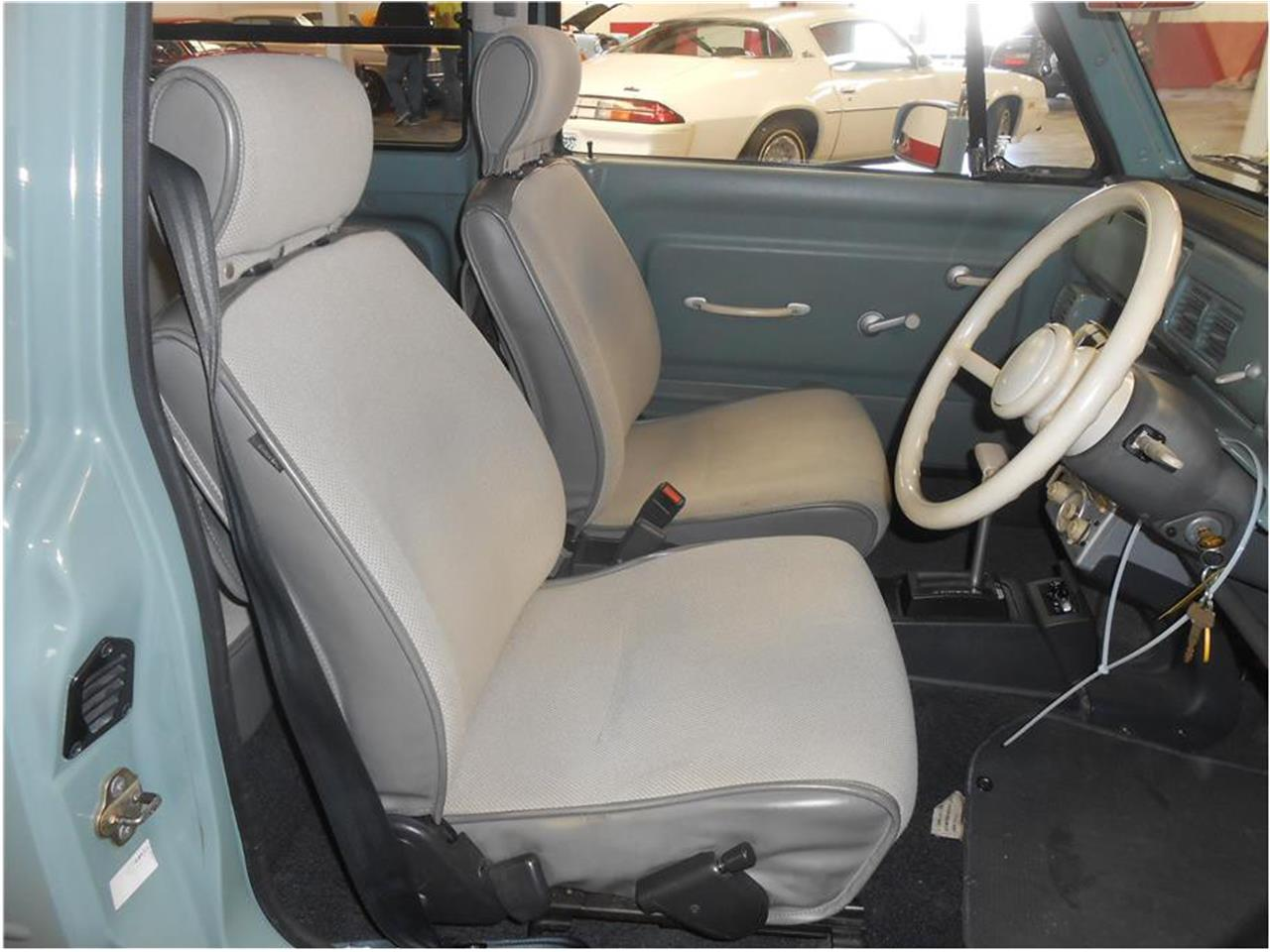 1989 Nissan Pao (CC-1269983) for sale in Roseville, California