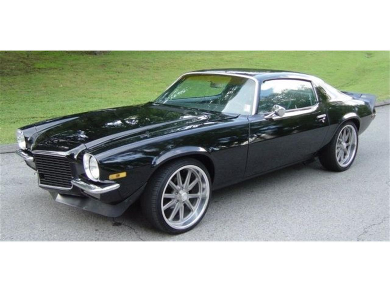 1971 Chevrolet Camaro (CC-1269992) for sale in Hendersonville, Tennessee