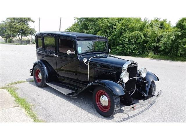 1931 Ford Model A (CC-1269994) for sale in Cadillac, Michigan