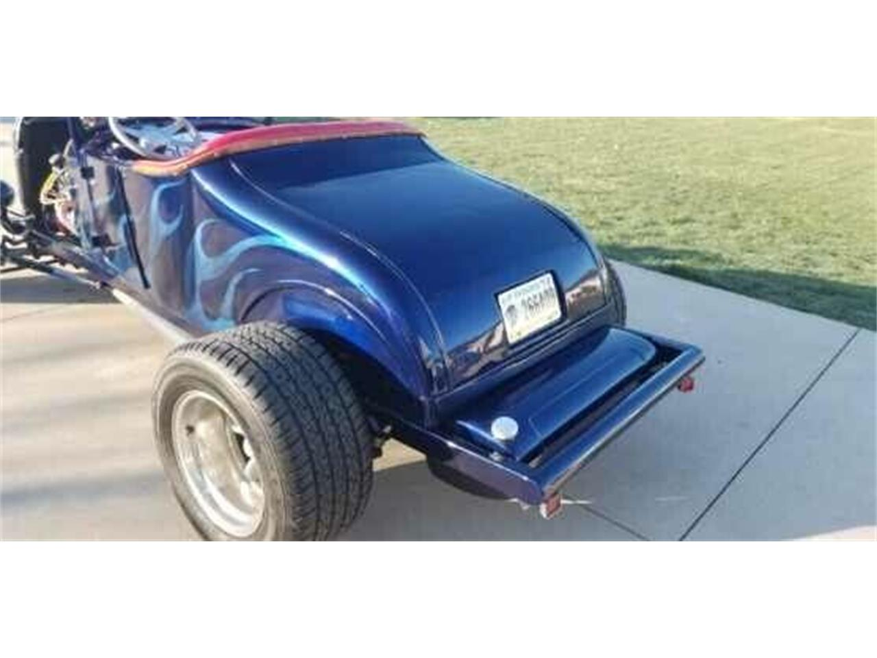 1927 Ford Roadster (CC-1270010) for sale in Cadillac, Michigan