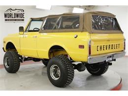 1972 Chevrolet Blazer (CC-1271001) for sale in Denver , Colorado