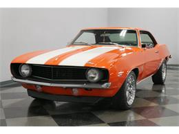 1969 Chevrolet Camaro (CC-1271002) for sale in Lavergne, Tennessee