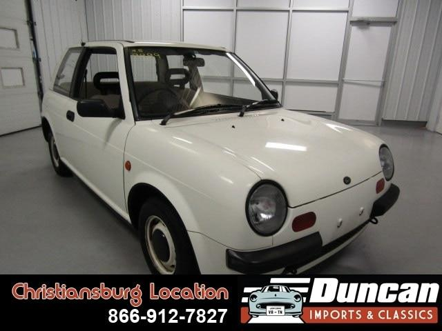 1987 Nissan Be-1 (CC-1271005) for sale in Christiansburg, Virginia