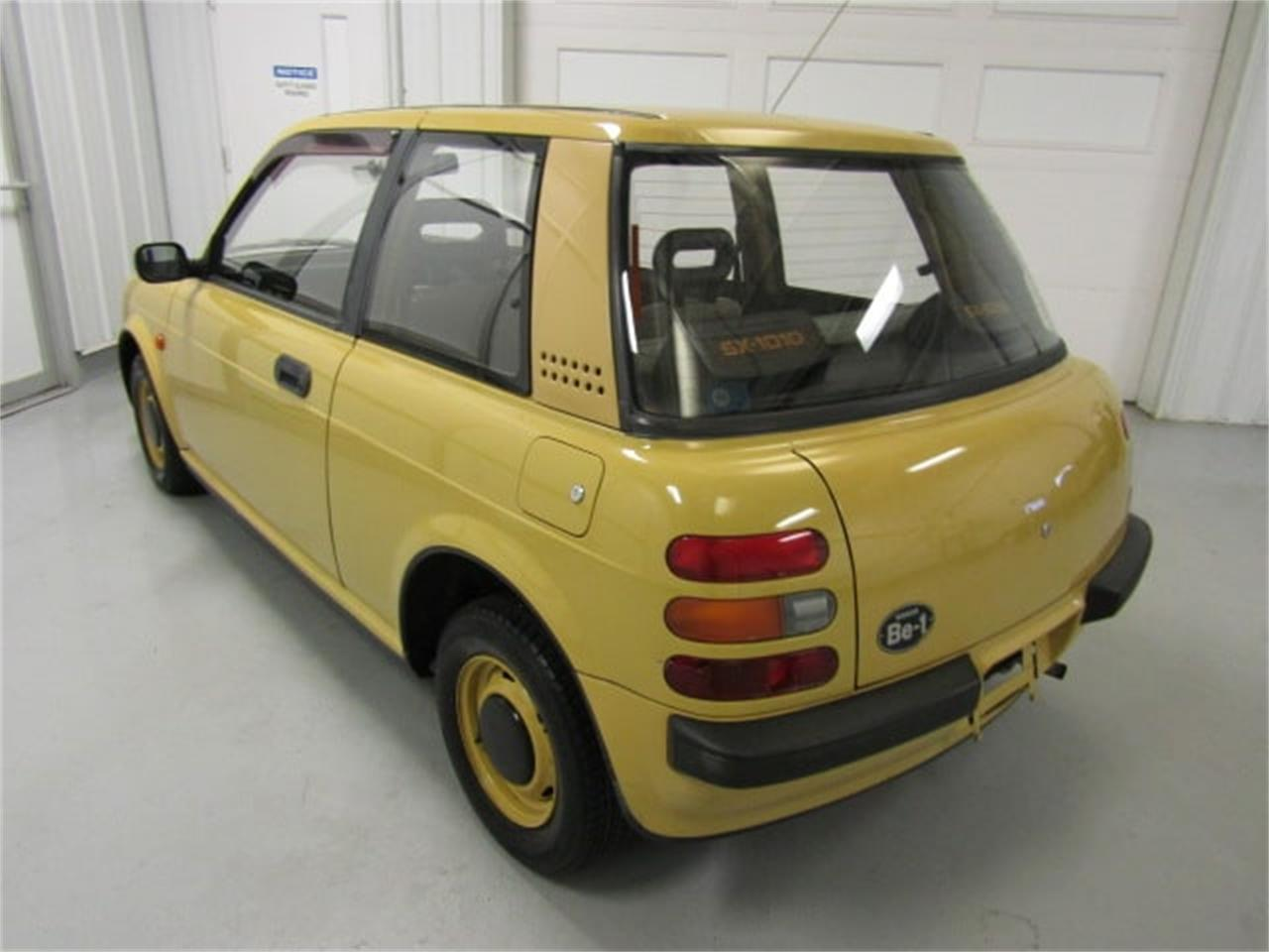 1988 Nissan Be-1 (CC-1271006) for sale in Christiansburg, Virginia