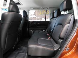 2017 Nissan Armada (CC-1271009) for sale in Hamburg, New York