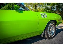1971 Plymouth Barracuda (CC-1271023) for sale in O'Fallon, Illinois